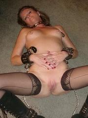 Bondage xxx. Tie them and gagg up. - Unique Bondage - Pic 1