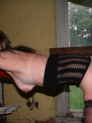 Bondage. Bondage slut games. - Unique Bondage - Pic 2