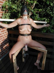 Bondage. They are tied they submit. - Unique Bondage - Pic 2