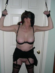 Bondage. They are tied they submit. - Unique Bondage - Pic 6