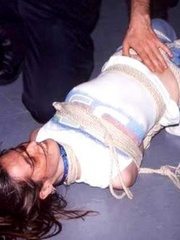 Bondage. Freedom is denied to these hot - Unique Bondage - Pic 5