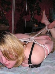 Bondage. Freedom is denied to these hot - Unique Bondage - Pic 10
