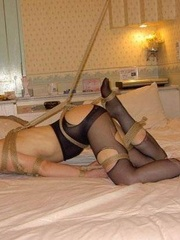 Bdsm. Total utter submission. - Unique Bondage - Pic 3