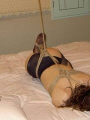 Bdsm. Total utter submission. - Unique Bondage - Pic 7