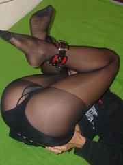 Bondage porn. Girlfriend gets caned until - Unique Bondage - Pic 4