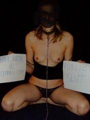 Bdsm. Amateur cumsluts get tied and spanked. - Unique Bondage - Pic 5