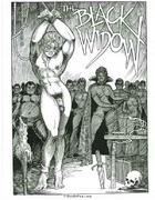 Bdsm cartoons. Teen captured in the jungle.