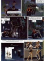 Slave comics. Adventures of a teen girl. - Picture 7