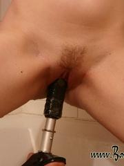 Femdom fetish. Ariel X. - Unique Bondage - Pic 16