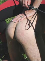 Nylon xxx. Busty riding domme. - Unique Bondage - Pic 11