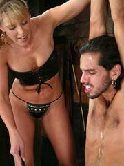 Femdom mistress. Men in pain. - Unique Bondage - Pic 2