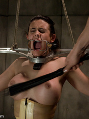 Xxx bondage. Innocent girl gets bound, - Unique Bondage - Pic 7