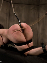 Xxx bondage. Innocent girl gets bound, - Unique Bondage - Pic 10