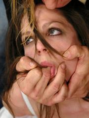 Bdsm. Bobbi Starr is fucked in vulnerable - Unique Bondage - Pic 2