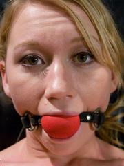 Humiliation. Madison Scott punished and - Unique Bondage - Pic 10