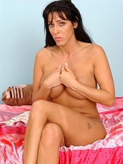 Lesbian sex. StraponLesbians. - Unique Bondage - Pic 18