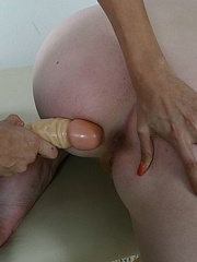 Hot lesbian. Prison lesbian strapon fucks - Unique Bondage - Pic 18