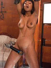 Love machine sex. Hot southern girl machine - Unique Bondage - Pic 7