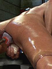 Xxx fucking machines. Felony babbles in - Unique Bondage - Pic 14