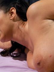 Adult sex machines. Isis Love fucks the - Unique Bondage - Pic 7
