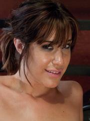 Sex machine xxx. Beautiful new girl with big - Unique Bondage - Pic 3