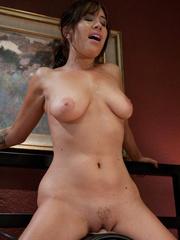 Sex machine xxx. Beautiful new girl with big - Unique Bondage - Pic 11