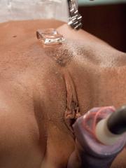 Love machine sex. Bound kinky amateur, is - Unique Bondage - Pic 12