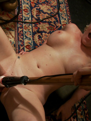 Adult sex machines. 3 rookie girls pussy - Unique Bondage - Pic 13