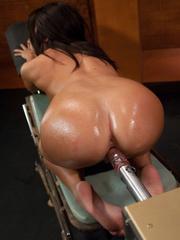 Sex machines porn. Amateur French Brazilian - Unique Bondage - Pic 13