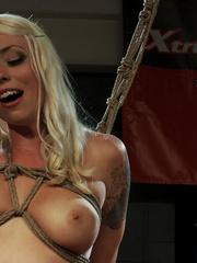 Sex machine orgasms. Double updates today: - Unique Bondage - Pic 13