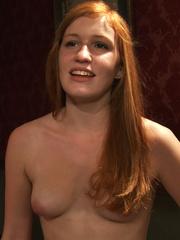 Sex machine orgasms. 3 amateur girl pussy - Unique Bondage - Pic 1
