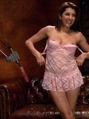 Mechanical sex machine. Fucking Machines - Unique Bondage - Pic 1
