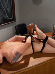 Fucking machine xxx. Lorelei Lee machine - Unique Bondage - Pic 8