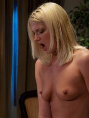 Sex machine orgasms. Hot Nanny machine fuck - Unique Bondage - Pic 14