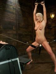 Fucking machine xxx. Porn Obstacle course - Unique Bondage - Pic 3