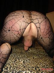 Femdom spanking. Strapon jane fucks Tgirls - Unique Bondage - Pic 10
