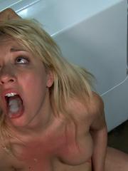 Real public porn. Publicdisgrace. - Unique Bondage - Pic 7