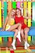 Teen porn. Two horny teenage lesbians masturbating…