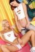Young 18 teen girl. Lesbian Club Seventeen.