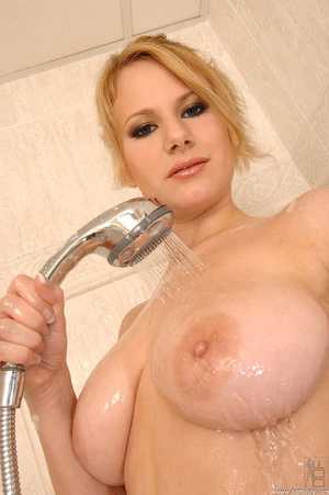 Busty beauties. Busty babe's boobs in an - XXX Dessert - Picture 14