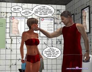 Sex3d. Crazyxxx3dworld. - XXX Dessert - Picture 4