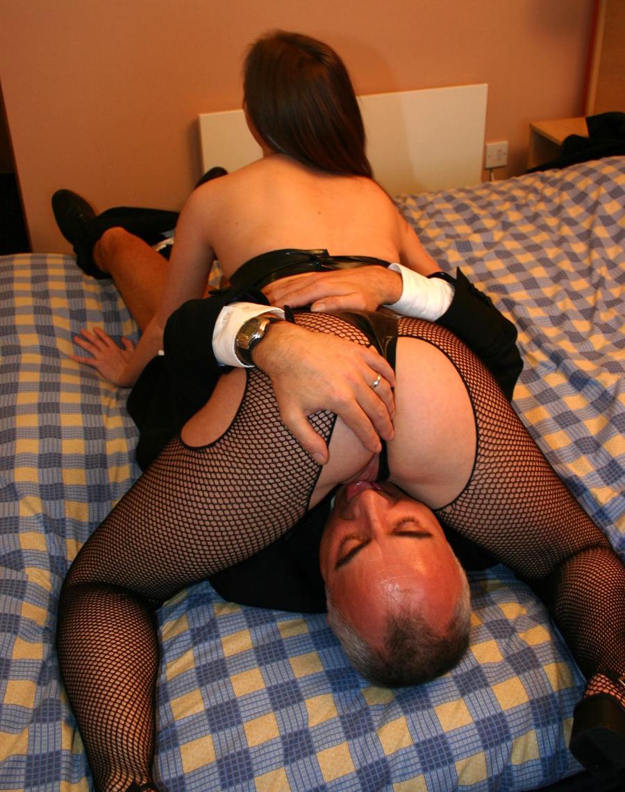 Amateur Black Cock Slut