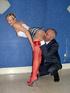 sexy stockings blonde british