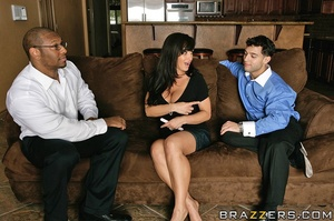 House wife sex. Lisa Ann husband cant sa - XXX Dessert - Picture 5