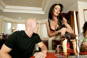 Xxx housewive. Jessica Jaymes getting fu - XXX Dessert - Picture 6