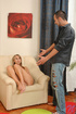 Girls sex. Fresh babe Tracy Zhora receives a hard…