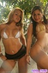 Latin xxx. The Spice Twins have some fun with…