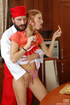 Old young love. Stunning girlie cannot cook while…