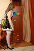 Young & old sex. Young sexy French maid forced…