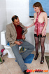 Old and young. Bigtitted young hottie boned and…